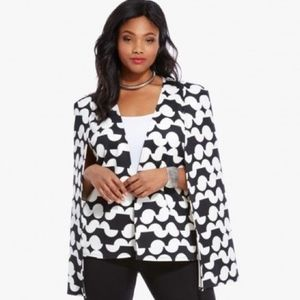 Plus Size Cape - 135